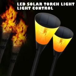 2019 새로운 태양 태양 화재 컵 프레임 Balze 잔디밭 벽 훈장 손전등 램프 빛