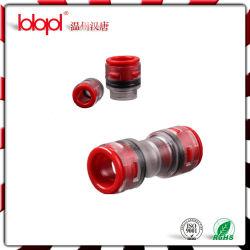 Duidelijke Rechte Schakelaar, vezel-Optische Montage, Schakelaar Microduct
