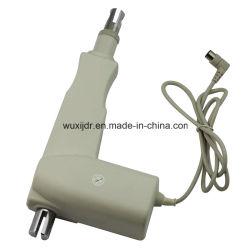 Cadeira de massagem de Peças de Controle de atuador linear com caixa de comando e o telefone