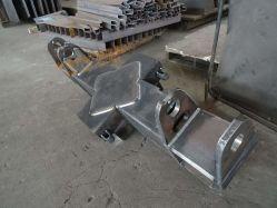 鋼鉄溶接の製品