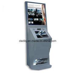 Dedi 21,5 polegadas sensível ao toque capacitiva de alta qualidade Auto - Serviço Local do banco