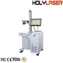 レーザーエングレービング小型機械を使用したパーソナライズされたアイテムにレーザーエングレーバー