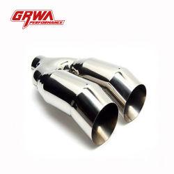 中国の最もよい品質のGrwaのステンレス鋼の排気の先端