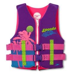 A vida de nylon/Neoprene Jacket colete de segurança, e calções de banho, Desportos aquáticos (WM-0204)