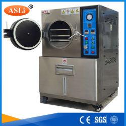 Pct-55 haute humidité haute pression chambre d'essai pour les essais de vieillissement accéléré