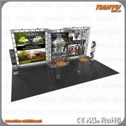 Выставка дешевые алюминиевые ступени опорную систему для отображения