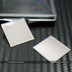 반사도가 높은 거울 알루미늄 처리된 디젤 골드 코팅 광학 리플렉터