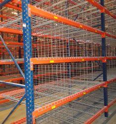 Настройка системы для установки в стойку склада Q235 стальные балки структур в стек для транспортировки поддонов для тяжелого режима работы для установки в стойку