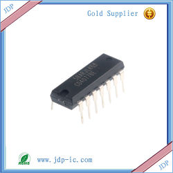 CD4077be CD4077 クワッド 2 入力 XOR 、ロジック IC ではありません