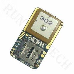 Più piccolo mini GPS chip GPS dell'inseguitore di Zx302 che segue la scheda del PWB