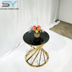 Домашняя мебель диван стол Журнальный столик из стекла со стороны положить конец таблицы