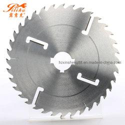 Tct het Blad van de Cirkelzaag van het Carbide met Schraper voor Scherp Hout