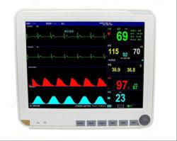 Больница портативный Multiparameter пациента монитор с сенсорным экраном