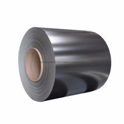 Tableau blanc d'acier galvanisé prélaqué de surface, surface en acier, de la plaque en acier avec Protéger le film