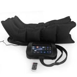 Los instrumentos médicos de la máquina de masaje piernas linfedema Dispositivo de compresión neumática