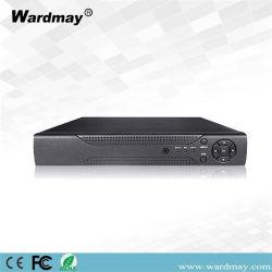 CCTV Recorde 16chs 6 in 1 disco rigido di sostegno 8tb di Ahd DVR della rete