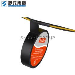De rubber Zelfklevende Band van pvc van de Band van de Isolatie van pvc Elektro voor Kabel