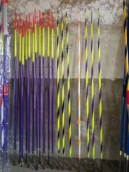 Javelin Eccellente-Duro 600g della lega di alluminio di norma di Iaaf