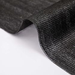Band HDPE Kunststoff 85% blockiert Agri Construction Scaffold Sun Schattennetz für Pflanzengewächshaus