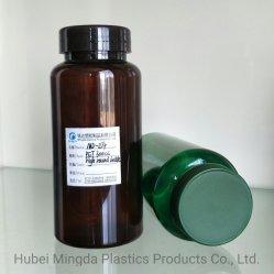 Pet/bouteille en plastique HDPE haute tour pilule/capsule/emballage de conteneur de l'eau/esthétiques