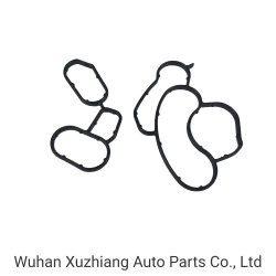 Guarnizione della guarnizione della custodia di filtro dell'olio per motori 11427508970 per BMW E90 E46 E91 E92