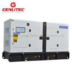 Le silence 80kw/100kVA bt5.9 Cummins 6-G2 powered 100 kVA Groupe électrogène Diesel