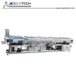 Belüftung-doppeltes Rohr-Herstellungs-Maschinerie