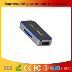 Disque Flash USB3.0 Stick USB Pen Drive bois Customed lecteur Flash USB