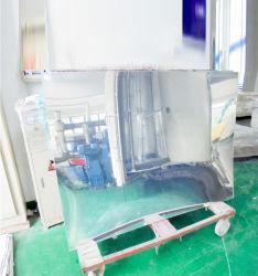 Haute brillance 0,8mm Argent poli miroir PVC Feuille de plastique de couleur