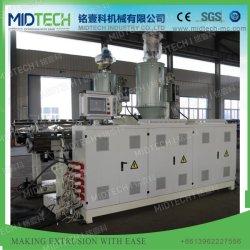(L'industrie Midtech) Le plastique HDPE/PE Ocean Marine Profil de la pédale d'administration de l'Extrusion/machines faisant l'extrudeuse