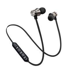 Cuffia avricolare con il metallo stereo Earpods Bluetooth Earbuds dei magneti di migliore del trasduttore auricolare del MP3 aeronautica senza fili impermeabile delle cuffie