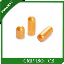 HPMC/Pullulan/Gelatin/Transparent/Plant/Hollow/Vegetable Kapseln