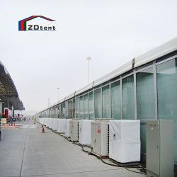 Im Freien industrielle Lager-Zelt-Werkstatt-Speicher-Zelt-Körper-Wände