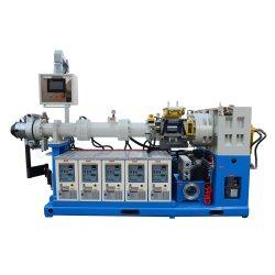 90 Vakuumc$kalt-führende Gummiextruder-Maschine