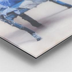 طباعة صور أكريليك واضحة الألوان 4x6 بوصة لوحة مزدوجة Acrylic Photo عرض إطار الصورة