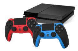 De Bedieningshendel Draadloze Gamepad van het Gokken van Saitake van het merk voor Sony PS4
