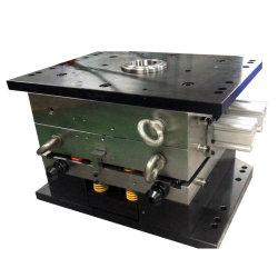 Les plastiques moules à injection de plastique ou de pièces moulées par injection du moule/Two-Color moule en plastique
