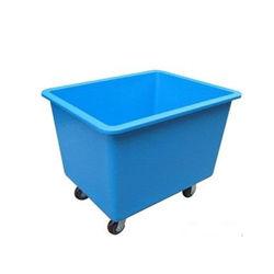 Carrello per lavanderia professionale, impianti di lavanderia utilizzare carrello per lavanderia (C30)