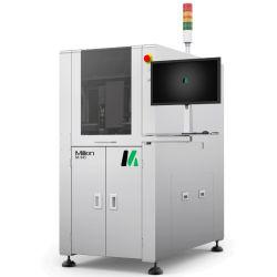 10W 532nm de Goedkope Prijs van de Graveur van de Laser van PCB van de Laser van het Groene Licht