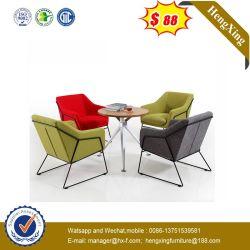 Ткань PP для досуга сиденья кожаный диван кресла (HX-8NR2033)