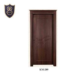 産業位置および終了する表面の仕上げPVC上塗を施してある部屋のドア