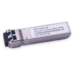 Servizio provider di telecomunicazioni DWDM CH26 SFP+ 10g