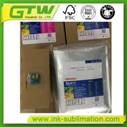 Original Mimaki SB411 Dye Sublimation Encre pour imprimante TS300P-1800