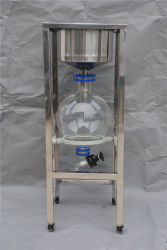 20L gran separación de líquidos sólidos Filtro de aspiración vacío