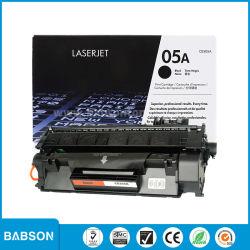 Ce505A 05A Ce505X 05X HP 2030/2035のための互換性のあるレーザーのトナーカートリッジ