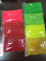 Цвет пластика сырья цветных Masterbatch полимера