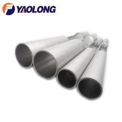 saldatura del tubo di caldaia dello scambiatore di calore dell'acciaio inossidabile di spessore di 2mm