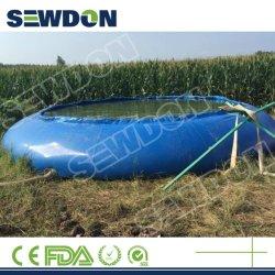 Сельского хозяйства с резервуаром для воды из гибкого пластика контейнер для воды