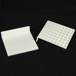 주문품 사출 성형 유리제 방책 플라스틱 제품