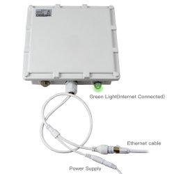 À prova de Baixa Potência Wireless Gateway CDMA rua para o Interruptor de Iluminação